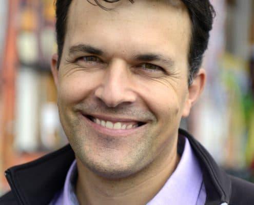 Marc Jost (Leiter ad interim)